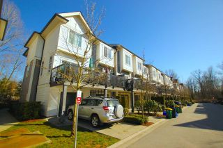 "Photo 20: 2016 2655 BEDFORD Street in Port Coquitlam: Central Pt Coquitlam Townhouse for sale in ""WESTWOOD"" : MLS®# R2402932"