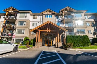 """Photo 2: 311 2990 BOULDER Street in Abbotsford: Abbotsford West Condo for sale in """"Westwood"""" : MLS®# R2624735"""