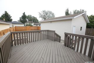 Photo 35: 103 McSherry Crescent in Regina: Normanview West Residential for sale : MLS®# SK866115