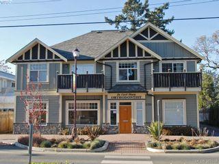 Photo 1: 200 2752 Peatt Rd in VICTORIA: La Langford Proper Row/Townhouse for sale (Langford)  : MLS®# 779042