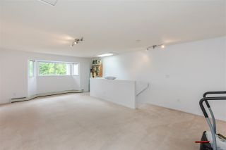 """Photo 22: 20 1828 LILAC Drive in White Rock: King George Corridor Townhouse for sale in """"Lilac Green"""" (South Surrey White Rock)  : MLS®# R2464262"""
