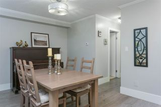 """Photo 3: 2657 FROMME Road in North Vancouver: Lynn Valley Townhouse for sale in """"CEDAR WYND"""" : MLS®# R2475471"""