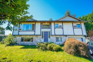 Photo 1: 21634 MANOR Avenue in Maple Ridge: West Central House for sale : MLS®# R2614358