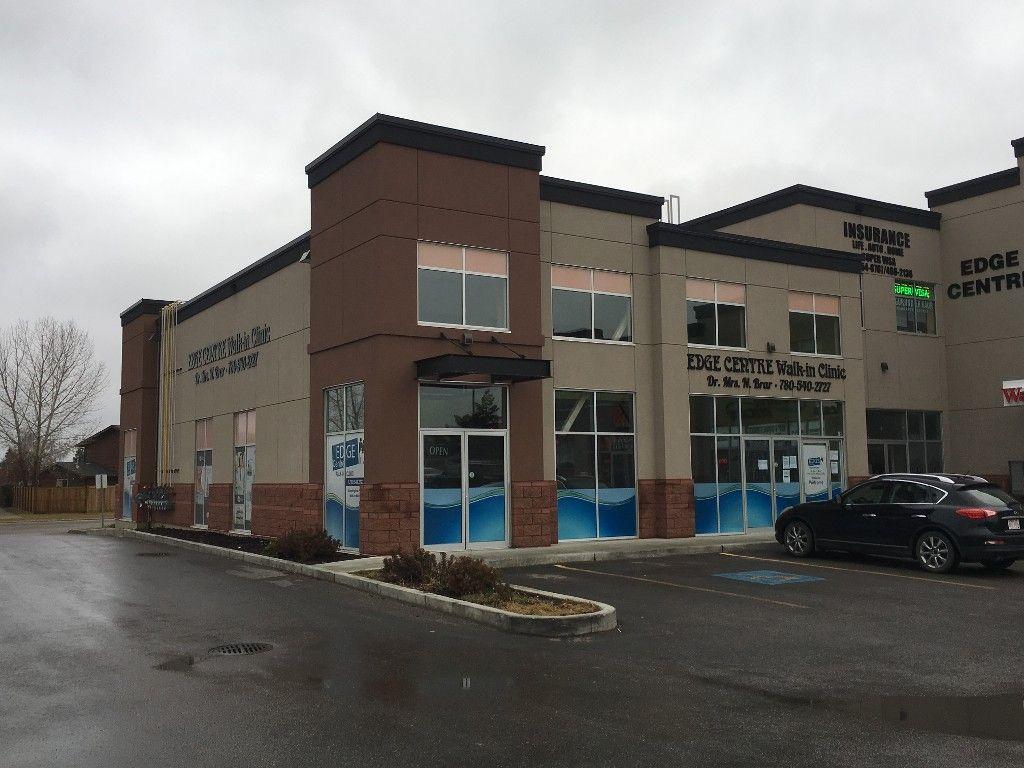 Main Photo: 4277 23 Avenue NW in Edmonton: Office for sale : MLS®# E1024352