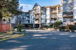 """Main Photo: 214 9165 BROADWAY Road in Chilliwack: Chilliwack E Young-Yale Condo for sale in """"The Cambridge on Broadway"""" : MLS®# R2538435"""