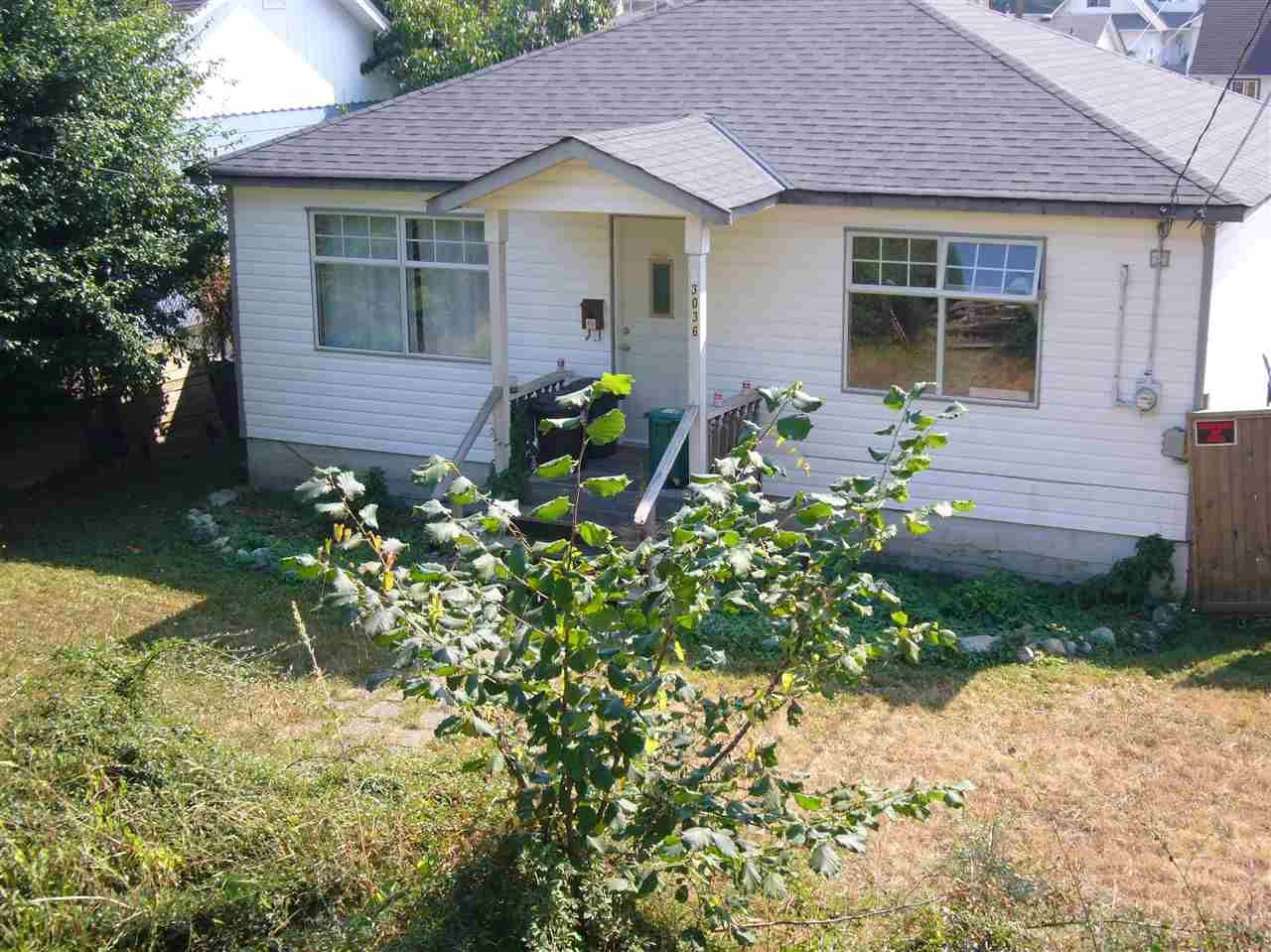 Main Photo: 33036 6TH Avenue in Mission: Mission BC House for sale : MLS®# R2201348