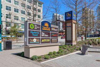 """Photo 27: 2103 295 GUILDFORD Way in Port Moody: North Shore Pt Moody Condo for sale in """"BENTLEY"""" : MLS®# R2569513"""
