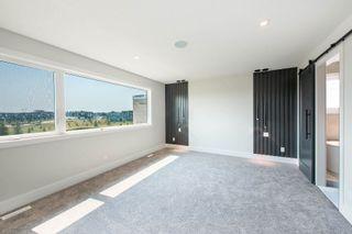 Photo 31: 5615 CAUTLEY Cove in Edmonton: Zone 55 House for sale : MLS®# E4257784