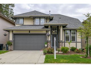 """Photo 1: 21777 95B Avenue in Langley: Walnut Grove House for sale in """"REDWOOD GROVE"""" : MLS®# R2573887"""