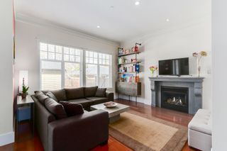 Photo 7: 425 W 16TH AV in Vancouver: Mount Pleasant VW 1/2 Duplex for sale (Vancouver West)  : MLS®# V1122610