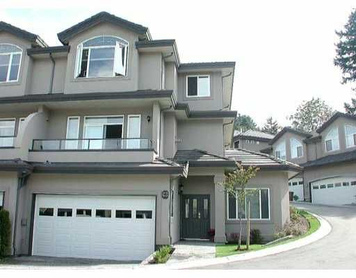 Main Photo: 63 678 CITADEL DR in Port_Coquitlam: Citadel PQ Townhouse for sale (Port Coquitlam)  : MLS®# V258317