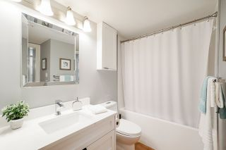 "Photo 19: 202 2268 W 12TH Avenue in Vancouver: Kitsilano Condo for sale in ""THE CONNAUGHT"" (Vancouver West)  : MLS®# R2512277"