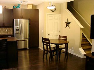 Photo 5: 1206 10 AUBURN BAY Avenue SE in Calgary: Auburn Bay Townhouse for sale : MLS®# C3580088