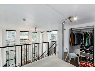 Photo 3: 401 1 E CORDOVA Street in Vancouver: Downtown VE Condo for sale (Vancouver East)  : MLS®# V1090568