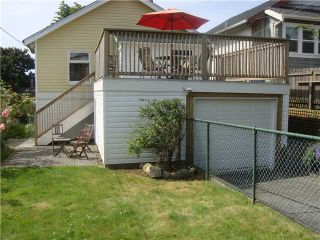 Photo 9: 3245 E GEORGIA ST in Vancouver: Renfrew VE House for sale (Vancouver East)  : MLS®# V895577