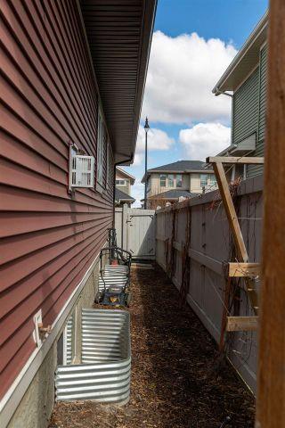 Photo 43: 5421 BONAVENTURE Avenue in Edmonton: Zone 27 House for sale : MLS®# E4239798