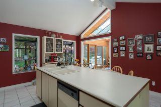 """Photo 8: 6640 EAGLES Drive in Burnaby: Deer Lake House for sale in """"DEER LAKE"""" (Burnaby South)  : MLS®# R2278442"""