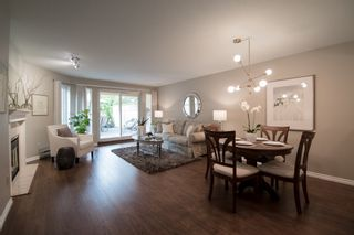 """Photo 13: 102 1255 BEST Street: White Rock Condo for sale in """"THE AMBASSADOR"""" (South Surrey White Rock)  : MLS®# R2506778"""