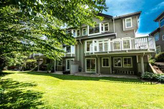 """Photo 17: 873 ROCHE POINT Drive in North Vancouver: Roche Point Townhouse for sale in """"SALISH ESTATES"""" : MLS®# R2377508"""