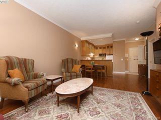 Photo 3: 112 1485 Garnet Rd in VICTORIA: SE Cedar Hill Condo for sale (Saanich East)  : MLS®# 840005