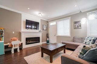 """Photo 2: 14 13670 62 Avenue in Surrey: Sullivan Station Townhouse for sale in """"Panorama 62"""" : MLS®# R2625078"""