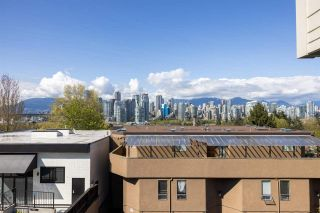 Photo 17: 101 977 W 8TH Avenue in Vancouver: Fairview VW Condo for sale (Vancouver West)  : MLS®# R2572790