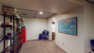 Photo 30: 5339 HILL VIEW Crescent in Edmonton: Zone 29 Townhouse for sale : MLS®# E4262220