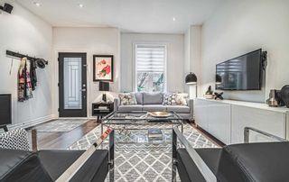 Photo 4: 374 Logan Avenue in Toronto: South Riverdale House (3-Storey) for sale (Toronto E01)  : MLS®# E5202554