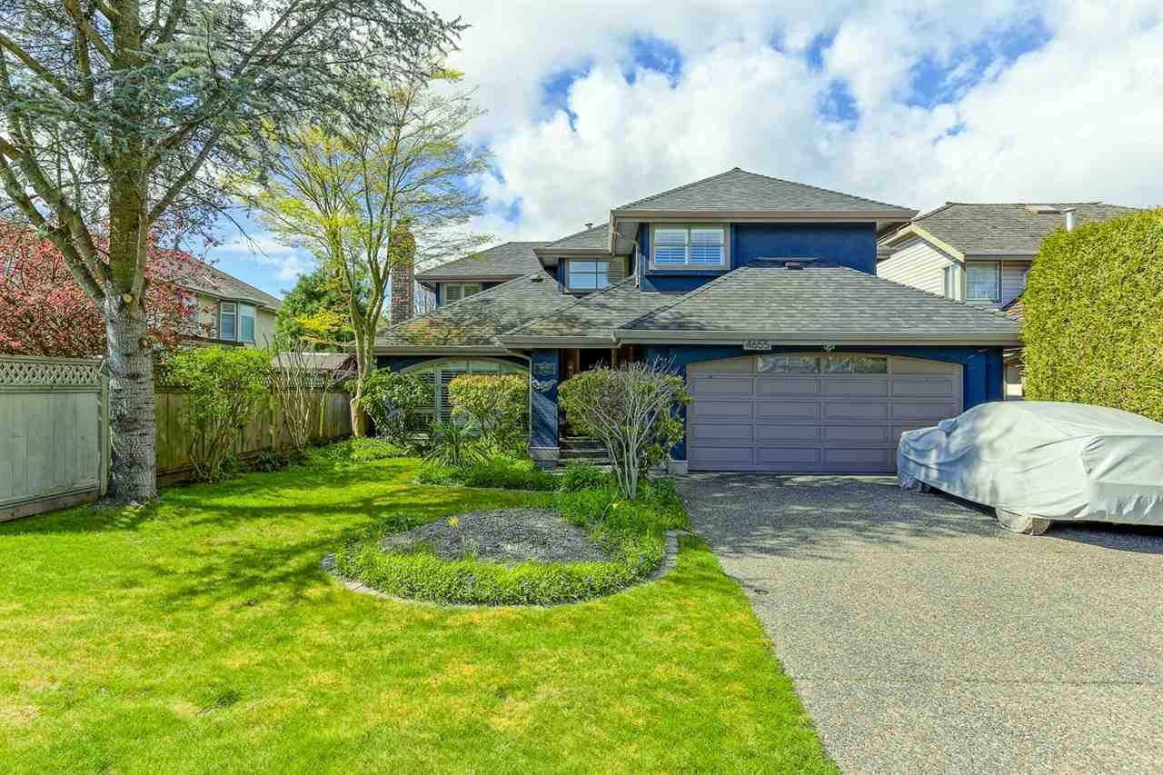 Main Photo: 4655 63 STREET in Delta: Holly House for sale (Ladner)  : MLS®# R2053669