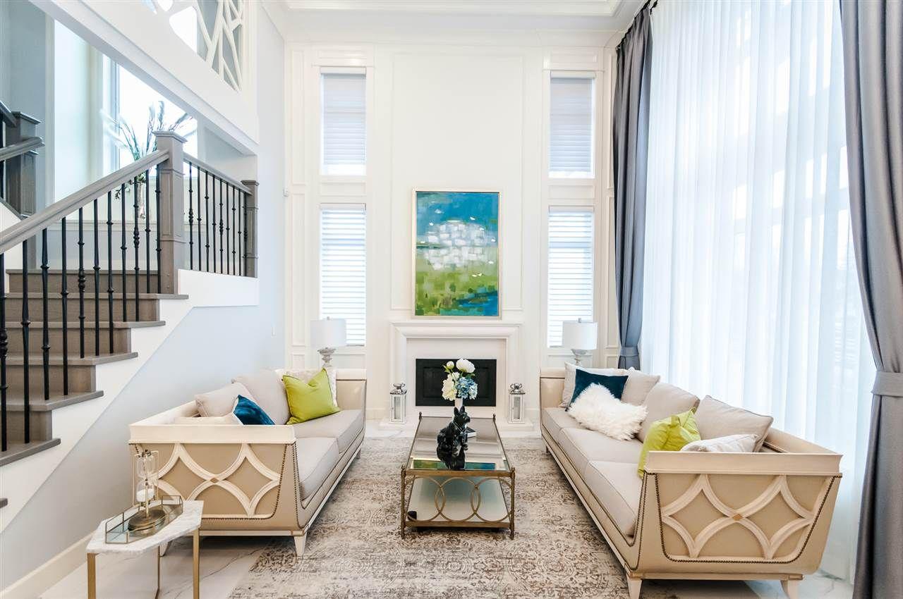Main Photo: 8400 SEAFAIR Drive in Richmond: Seafair House for sale : MLS®# R2536927