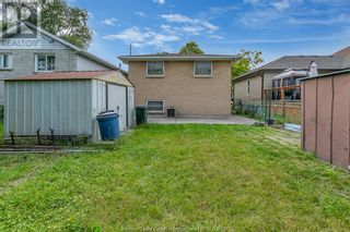 Photo 28: 638 Mckay AVENUE in Windsor: House for sale : MLS®# 21017569