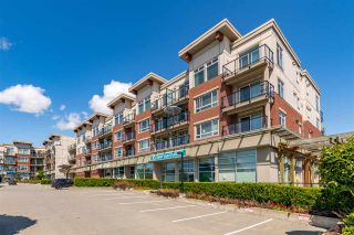 "Photo 2: 413 7511 120 Street in Delta: Scottsdale Condo for sale in ""ATRIA"" (N. Delta)  : MLS®# R2499482"
