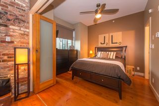 """Photo 7: 210 2515 ONTARIO Street in Vancouver: Mount Pleasant VW Condo for sale in """"The Elements"""" (Vancouver West)  : MLS®# R2053141"""