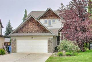 Main Photo: 102 Cougarstone Terrace SW in Calgary: Cougar Ridge Detached for sale : MLS®# A1131741