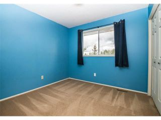 Photo 16: 1240 MEADOWBROOK Drive SE: Airdrie House for sale : MLS®# C4031774