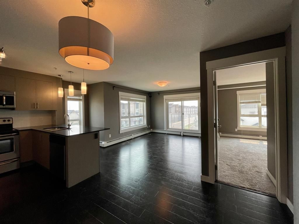 Main Photo: 1307 240 Skyview Ranch Road NE in Calgary: Skyview Ranch Apartment for sale : MLS®# A1133467