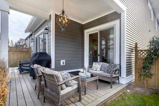 Photo 11: 1 3393 DARWIN Avenue in Coquitlam: Burke Mountain House for sale : MLS®# R2538600