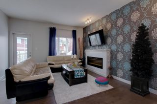 Photo 11: 51 450 MCCONACHIE Way in Edmonton: Zone 03 Townhouse for sale : MLS®# E4257089