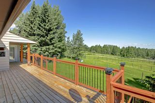 Photo 37: 336154 Leisure Lake Drive W: Rural Foothills County Detached for sale : MLS®# A1062696