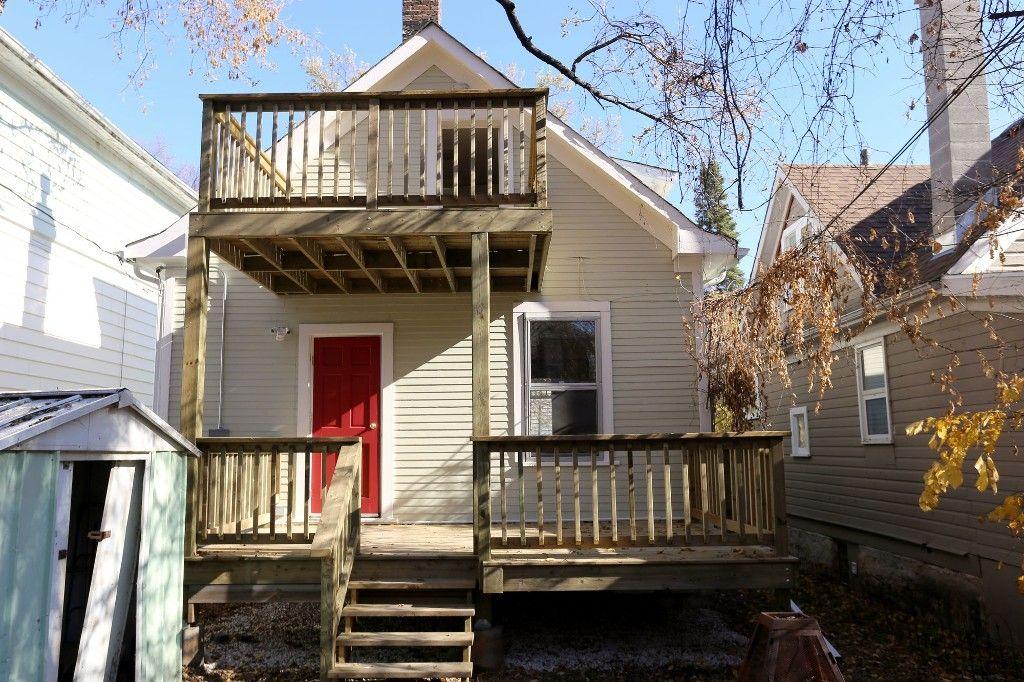 Photo 40: Photos: 496 Stiles Street in Winnipeg: Wolseley Single Family Detached for sale (West Winnipeg)  : MLS®# 1527832