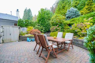 Photo 29: 634 THURSTON Terrace in Port Moody: North Shore Pt Moody House for sale : MLS®# R2509986