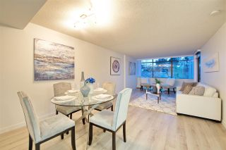 "Photo 3: 309 6631 MINORU Boulevard in Richmond: Brighouse Condo for sale in ""Regency Park Towers"" : MLS®# R2251995"