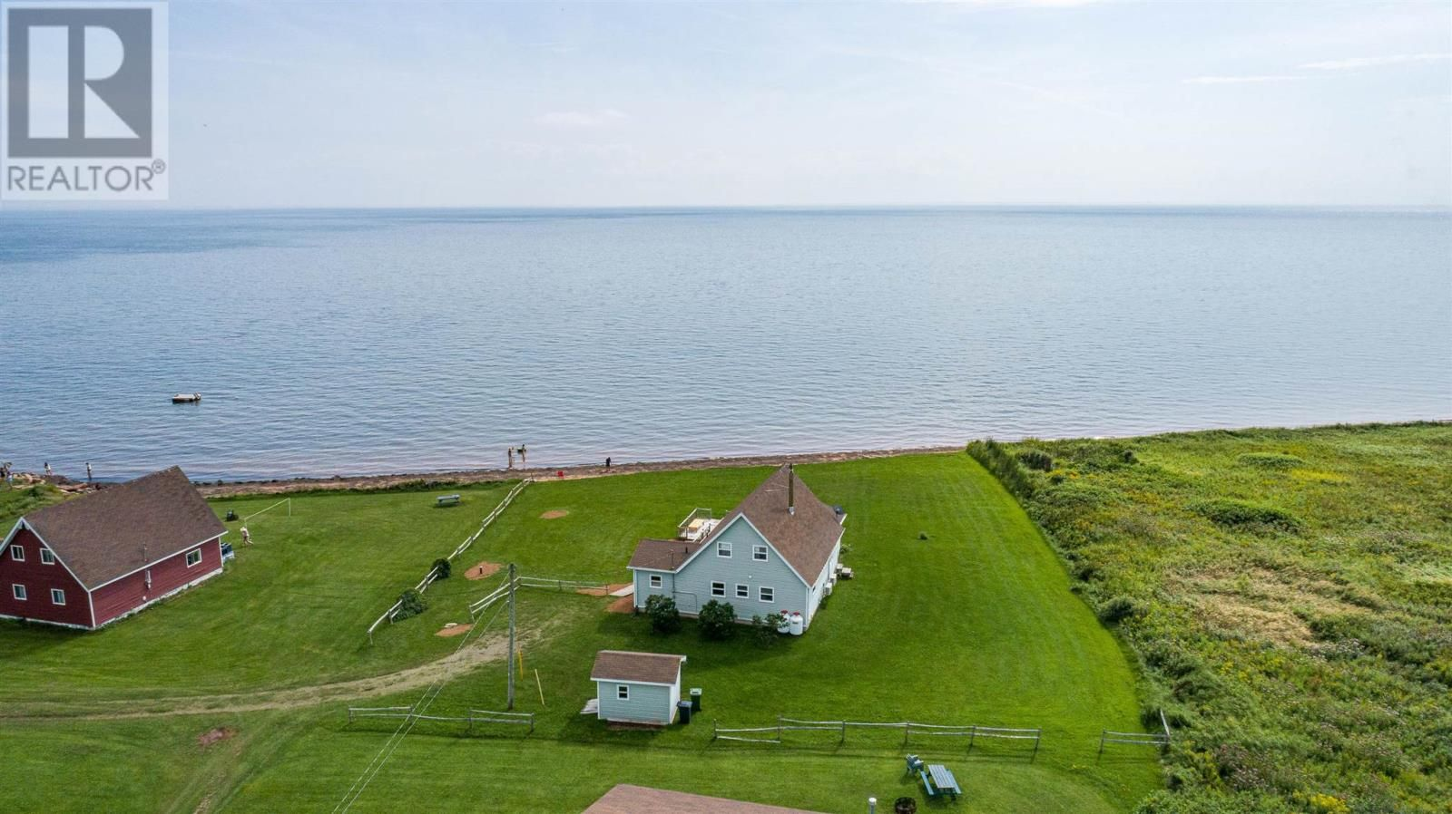 Main Photo: 6427 Route 11 in Cap Egmont: House for sale : MLS®# 202123975