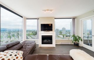 Photo 3: 1906 7108 COLLIER Street in Burnaby: Highgate Condo for sale (Burnaby South)  : MLS®# R2167202