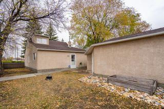 Photo 21: 788 Atlantic Avenue in Winnipeg: Sinclair Park House for sale (4C)  : MLS®# 202025115