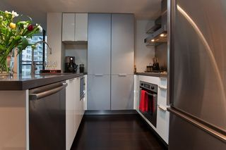"""Photo 6: 1007 788 RICHARDS Street in Vancouver: Downtown VW Condo for sale in """"L'HERMITAGE"""" (Vancouver West)  : MLS®# V815597"""