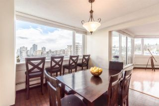 """Photo 9: 1101 31 ELLIOT Street in New Westminster: Downtown NW Condo for sale in """"Royal Albert Towers"""" : MLS®# R2541971"""