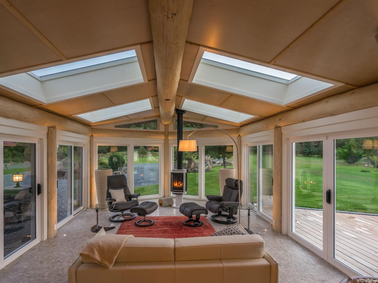 Photo 26: Photos: 6030 MINE Rd in : NI Port McNeill House for sale (North Island)  : MLS®# 858012