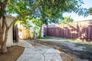 Photo 27: NORMAL HEIGHTS Property for sale: 4418-20 37th St in San Diego