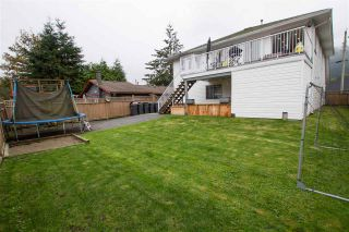 Photo 24: 38812 NEWPORT Road in Squamish: Dentville House for sale : MLS®# R2510331